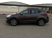 Hyundai Santa Fe 2015 For sale -  color
