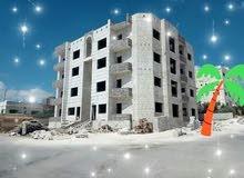 Al Eiadat Circle neighborhood Irbid city - 175 sqm apartment for sale
