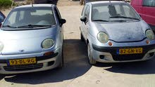 Used 2000 Matiz for sale