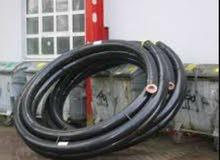 أبحث عن كيبل كهرباء 150mm وطول 47 متر