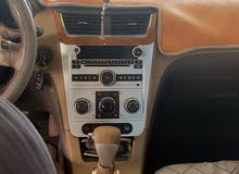 Available for sale! 0 km mileage Chevrolet Malibu 2010