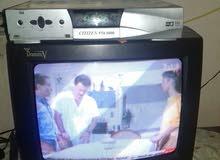 تلفزيون ورسيفر