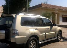 Used 2007 Mitsubishi Pajero Sport for sale at best price