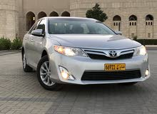 Camry 2014, if you interested please call 94000772