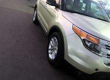Available for sale! 1 - 9,999 km mileage Ford Explorer 2011