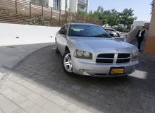 DODGE CHARGER 2007 in very good condition