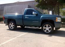 Chevrolet Silverado car is available for sale, the car is in Used condition