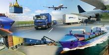 مخلص خدمات شحن و تفريغ
