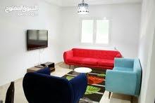 شقة للايجار في تونس