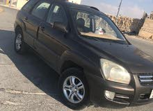 Used Sportage 2008 for sale