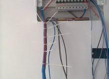 للأعمال الكهربائية والصيانة المنزلية