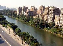New Apartment of 200 sqm for sale Masr al-Kadema