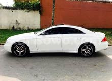 2005 Mercedes Benz CLS 55 AMG for sale