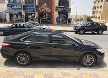 كيا اوبتيما k5 للبيع وارد كوري موديل 2015 / كامري 2016 للبيع