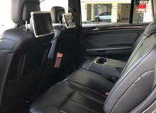 Used condition Mercedes Benz GL 2010 with +200,000 km mileage