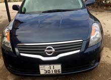 Automatic Nissan 2007 for sale - Used - Irbid city