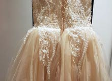 فستان سهرة تركي للبيع