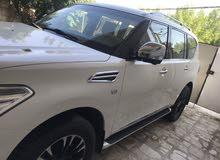 30,000 - 39,999 km Nissan Patrol 2014 for sale