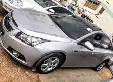 Automatic Chevrolet 2010 for sale - Used - Benghazi city