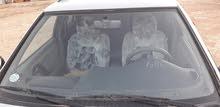 نيسان بريميرا عائلية محرك 18 مارشة عادية السيارة باسمي تكييف شغال والشكل العام ا