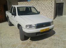 Gasoline Fuel/Power   Mazda 6 2000