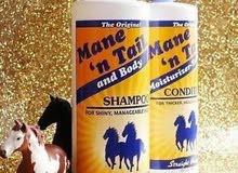 شامبو الخيوول