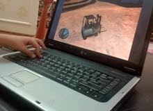 LG Laptop available for Sale in Irbid