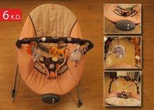 كرسي اطفال اميركي ماركة Baby Trend