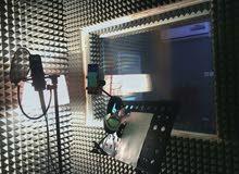 مطلوب مهندس صوتيات وموزع موسيقى براتب مجزي