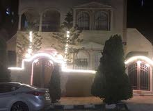 Villa property for sale Amman - Umm Nowarah directly from the owner