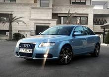 Audi A4 2.0 S-Line 2008 For Sale