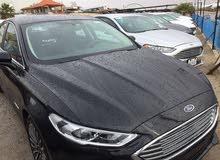 سيارات فورد فيوجن 2017/2018 (SE/titanium/sport/energy)