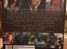 "24 ""Twenty Four"" movie series"