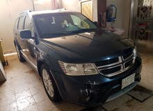 Used condition Dodge Journey 2013 with 120,000 - 129,999 km mileage