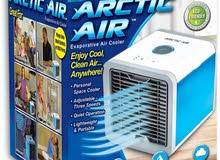 arctic personal air cooler - مبرد هواء شخصي (مكيف صحراوي صغير)