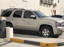 Used Chevrolet Tahoe for sale in Sharjah