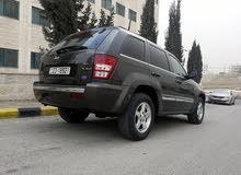 Available for sale! 130,000 - 139,999 km mileage Jeep Grand Cherokee 2005