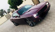 Used condition Dodge Challenger 2014 with  km mileage