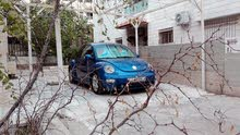 90,000 - 99,999 km Volkswagen Beetle 2005 for sale