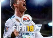 FIFA18 للبدل
