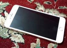 ايفون 6 اس بلس وردي ذاكرة 64