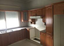 Third Floor  apartment for sale with 3 rooms - Amman city Tabarboor