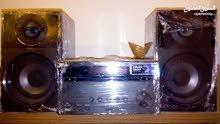LG DM2520 - Hi Fi System & Audio