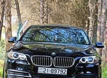 BMW 520 Model 2016