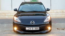 Automatic Mazda 3 for sale