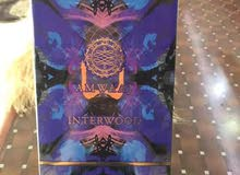 Amwaaj parfum Interwood