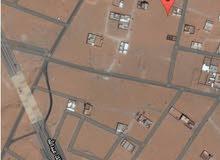 ارض 750م البيع حي الغدير جنوب بريده قريبه من طريق الملك عبدالله