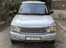 2007 Land Rover Range Rover Vogue for sale in Amman