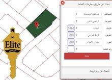 قطعه ارض للبيع في الاردن - عمان - البنيات بمساحه 690م