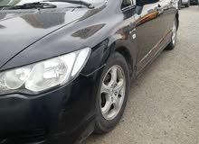 هوندا سيفيك للبيع موديل 2008 ماشي 205